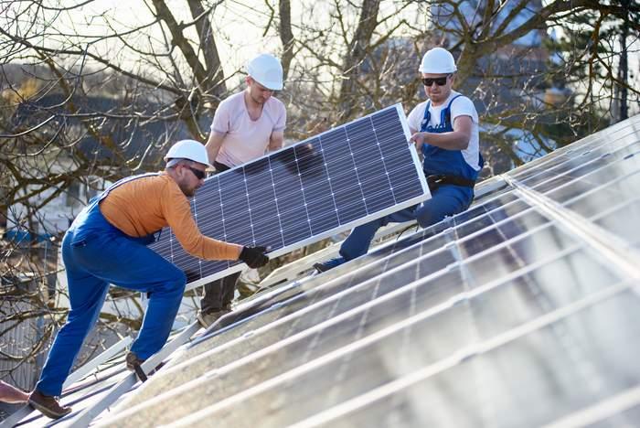 residential solar installer partners guide