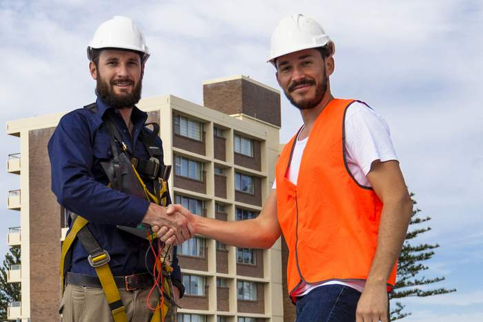 solar installer partners