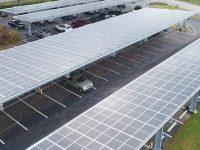 Edison Energy helps chemical supplier Ashland add solar carports
