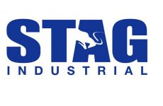 STAG Industrial continues nationwide rooftop solar rollout with help from Sherin and Lodgen