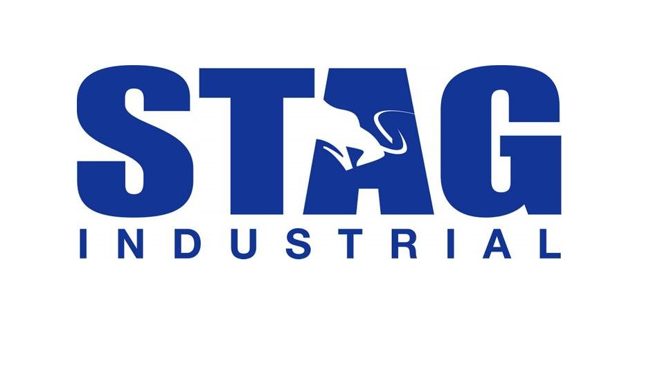 STAG INDUSTRIAL, INC. LOGO