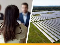 CS Energy is working to advance opportunities for women in renewable energy