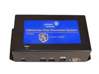 Johnson Controls debuts early warning system for lithium-ion battery failure, thermal runaway