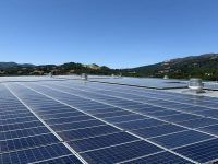MEI Renewables pairs with Vintage Wine Estates for new solar and storage project
