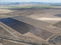 The Sun Streams 2 project located in Maricopa County, Arizona
