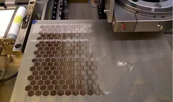 perovskite production