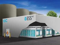 ESS debuts massive 'Energy Center' concept aimed at large-scale energy storage