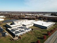 Contec adds rooftop solar array to global headquarters via Pisgah Energy and Southern Current