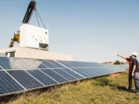 The case for large-scale solar plant repowering-as-a-service