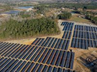 Pine Gate Renewables brings South Carolina Centerfield Solar project online