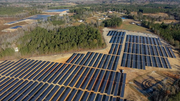 Pine Gate Renewables