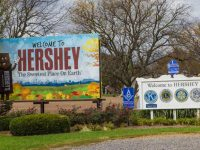 Hershey's big environmental plans include two utility-scale solar PPAs