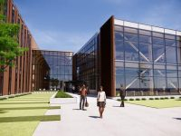 Sunfinity Renewable Energy installs solar arrays at San Jacinto College in Houston