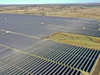 Q CELLS develops then sells Rippey Solar project (Texas) to Adapture Renewables
