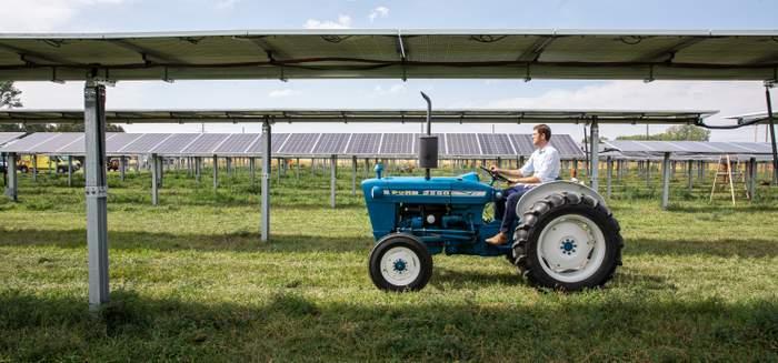 Jacks Solar Garden InSPIRE
