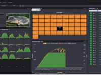 myPV IQ is a monitoring platform which provides real-time data for technicians, high-resolution 1-minute-interval data for trending, comprehensive views of connected equipment, and custom reporting for download or integration with RESTful JSON Web API, Modbus TCP, and OPC UA, and more.
