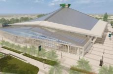 Aptly named Climate Pledge Arena to install 1.2-MW of solar, get net zero carbon certified