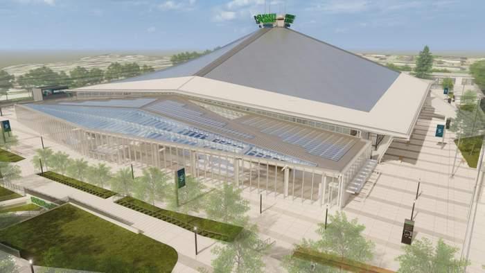 Unico Solar - Climate Pledge Arena 4