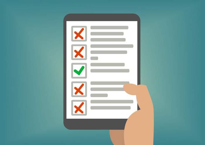 inverter performance checklist