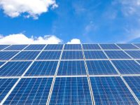 Solar industry grows by 43 percent in 2020, on pace to quadruple by 2030