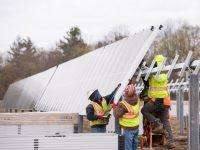CS Energy, Goldman Sachs deliver 216-MW utility-scale solar portfolio in New York