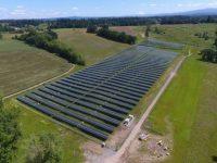 Neighborhood Power, Mana Monitoring to manage Landmark Community Solar in Oregon