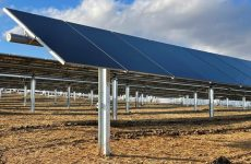 Energix and RPCS working on over 90 MW of solar tracker projects