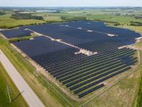 GP JOULE breaks ground on Concord Pacific's 106-MW solar portfolio