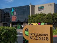 Intelligent Blends Headquarters, San Diego, CA