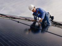 Kuubix recent residential rooftop installation