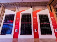 LONGi debuts Hi-MO module for residential, commercial solar