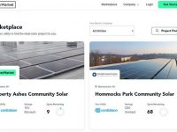 PowerMarket relaunches community solar marketplace website
