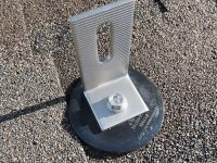 QuickBOLT's QB2 solar mount approved by Florida regulators
