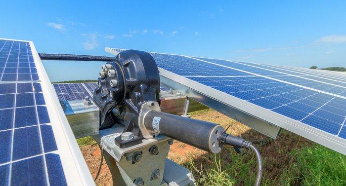 Solar FlexRack Solar Tracker_TDP 2_2020
