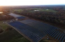 Clearway completes first Illinois community solar farm