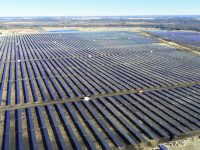 Wapello Solar Project becomes largest solar project in Iowa