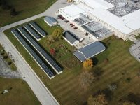 McKinstry installs solar array at Wisconsin High School, offsets nearly 40 percent