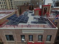 Zara Realty installs solar on every building it owns in Queens, New York