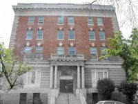 The historic Thurgood Marshall Center goes solar with New Columbia Solar