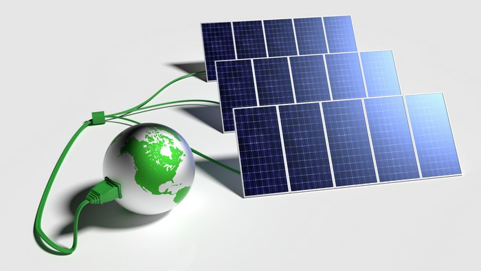 united states solar energy