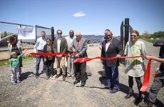 Soltage completes New Jersey's first landfill community solar project
