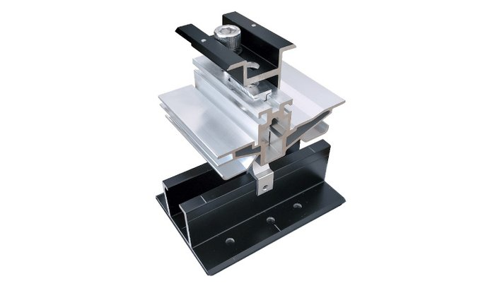 APEX-rail-less-PV-mounting-systems
