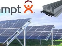 Ampt hits 5 GWh of DC-coupled energy storage projects