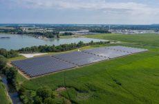 Illinois pork processor goes solar via C-PACE financing
