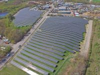 CS Energy building another 50 MW of solar in Rhode Island