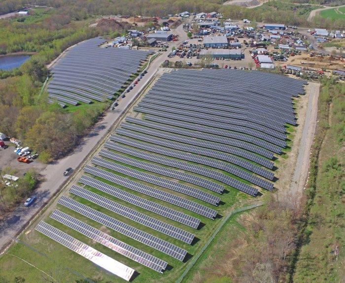 CS Energy Rhode Island
