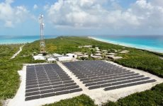 Solar project in Bahamas engineered to withstand 180 mph hurricane winds