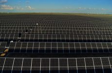 Enel Green Power starts construction on five renewable energy projects across US
