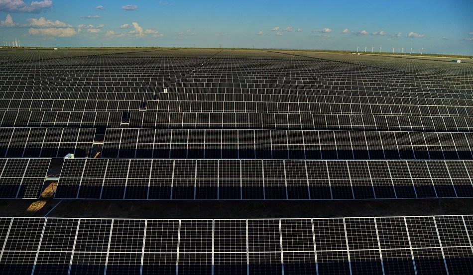 Roadrunner Solar Farm