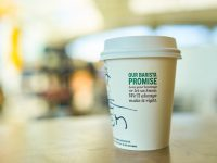 Starbucks signs unique community solar deal involving 23 projects in New York